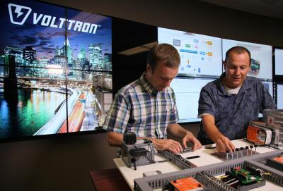 The VOLTTRON™ platform is being used in ways not originally envisioned.