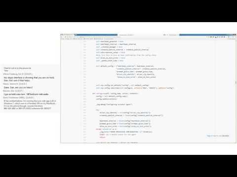 Embedded thumbnail for Office Hours – June 23, 2017