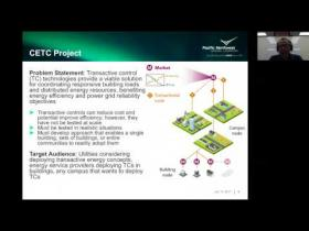 Embedded thumbnail for VOLTTRON™ Overview and Cybersecurity